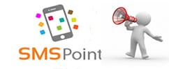 SMS POINT - Sms via internet